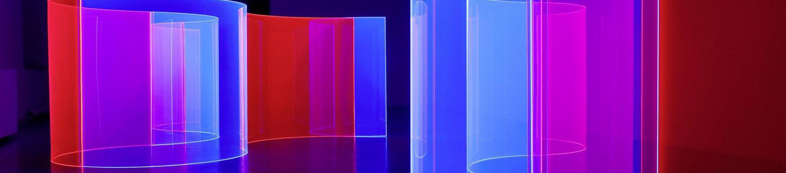 Plexiglas Kleur