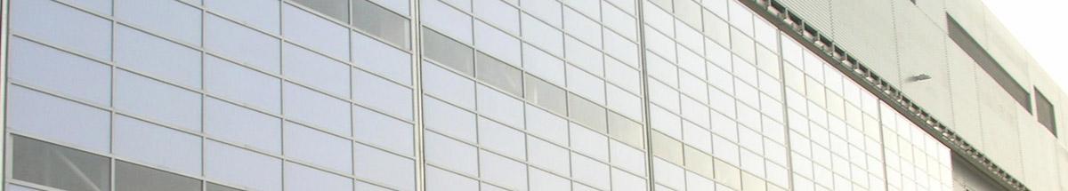 Polycarbonaat Helder banner