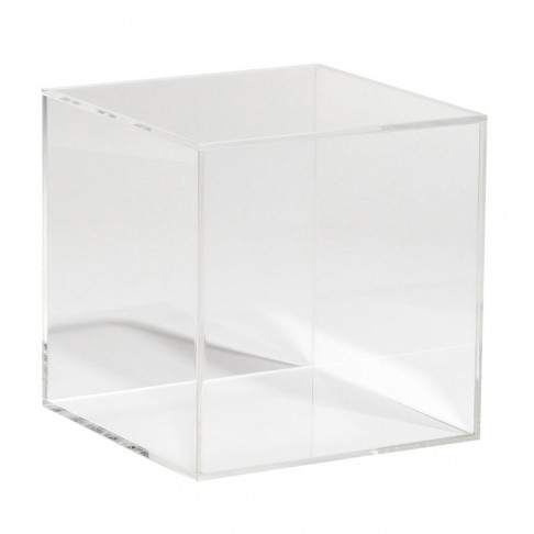 Plexiglas Stofkap 150 mm