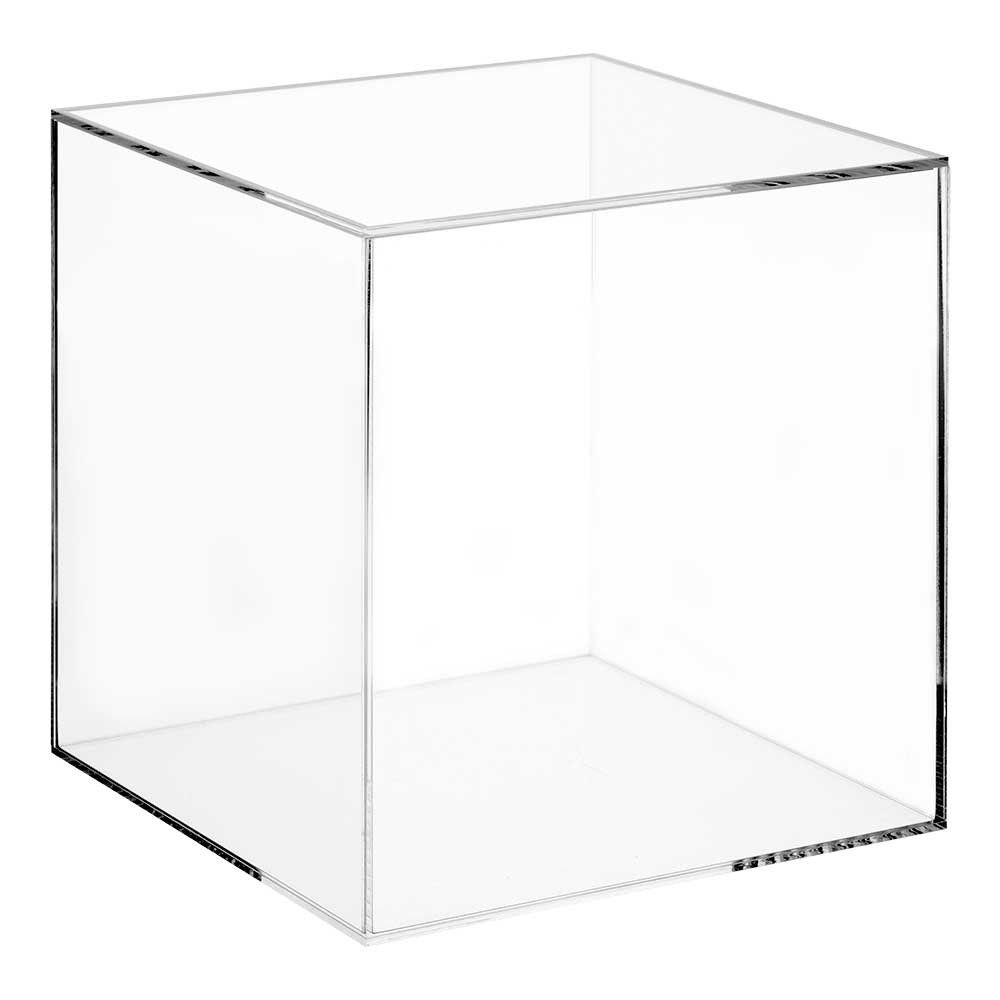Plexiglas Stofkap 200 mm