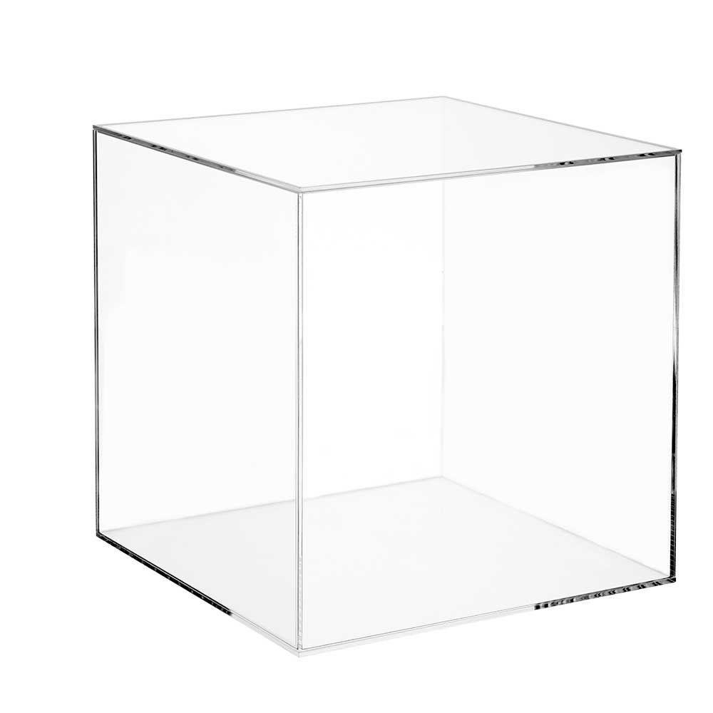 Plexiglas Stofkap 250 mm