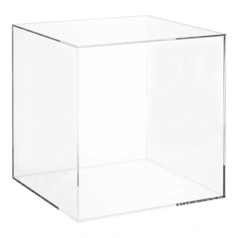 Plexiglas Stofkap 300 mm