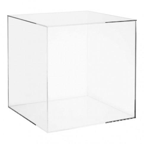 Plexiglas Stofkap 350 mm
