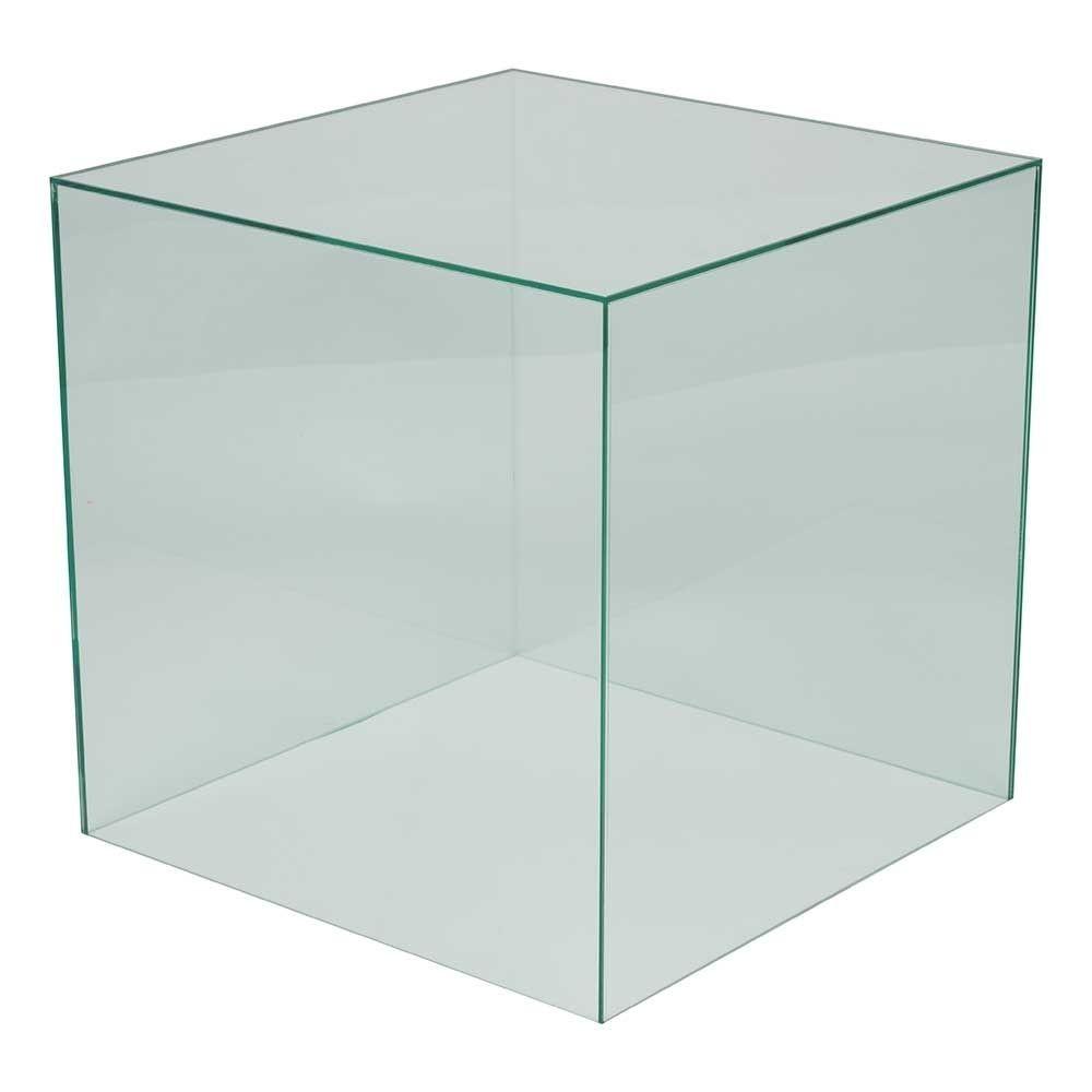 Plexiglas Stofkap Glasslook 300 mm