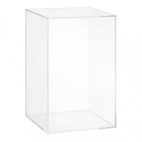 Plexiglas Stofkap 200 x 200 x 300 mm