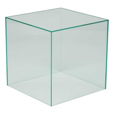 Plexiglas Stofkap Glasslook 150 mm