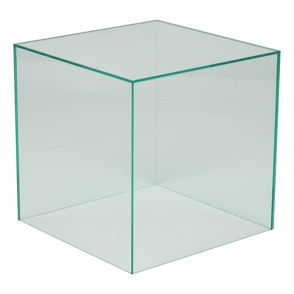 Plexiglas Stofkap Glasslook 250 mm