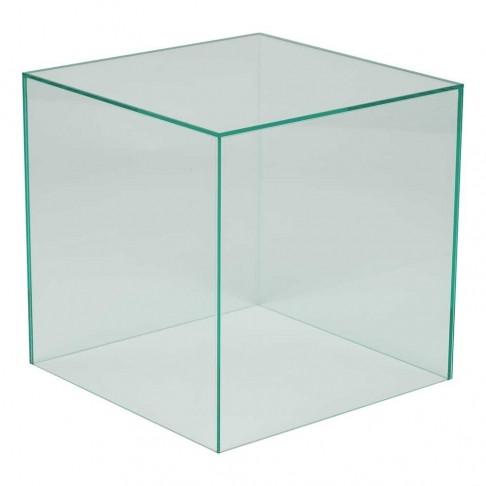 Plexiglas Stofkap Glasslook 400 mm