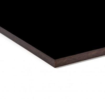 HPL Zwart 9005