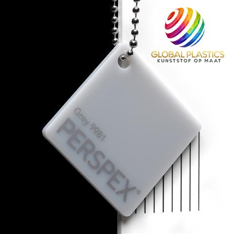 Perspex Grijs 9981
