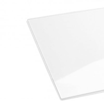 Polycarbonaat Helder 3 mm