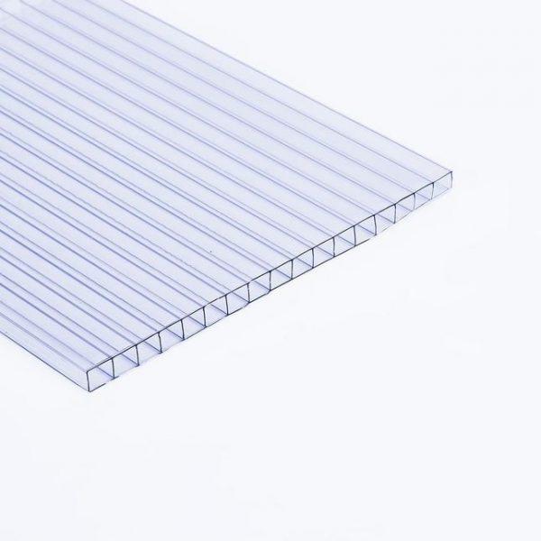 Polycarbonaat Kanaalplaat 16 mm