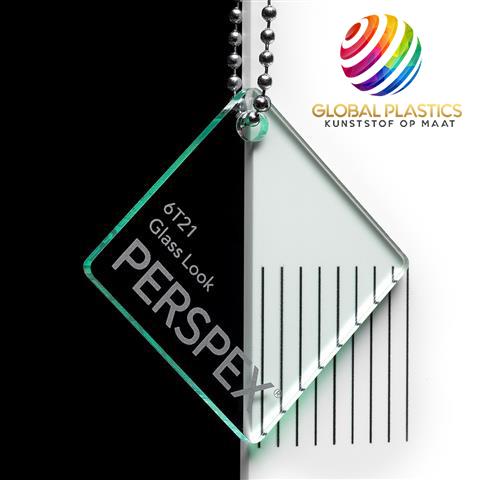 Perspex Glasslook 6T21